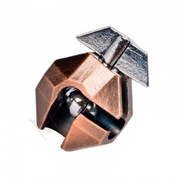 Casse-Tête en Métal : Le Carillon